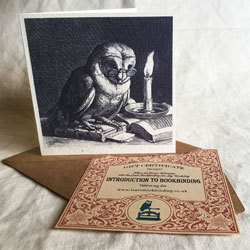 Learn Bookbinding Gift Vouchers